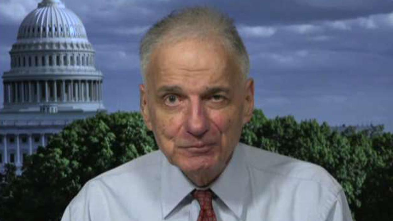 Former presidential candidate Ralph Nader weighs in on the Consumer Financial Protection Bureau.