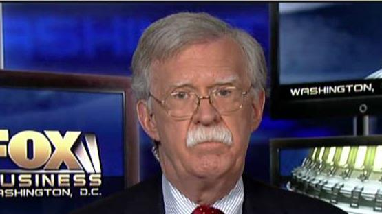 Fmr. U.S. Ambassador to the UN John Bolton explains what a U.S. military approach would be for North Korea.