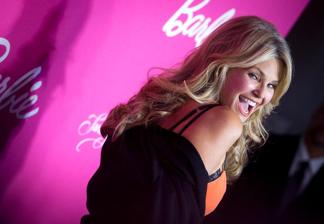"""Supermodel and entrepreneur Christie Brinkley says it's an """"exciting time to be sixty"""" in business today after spending the last four decades in the modeling world."""