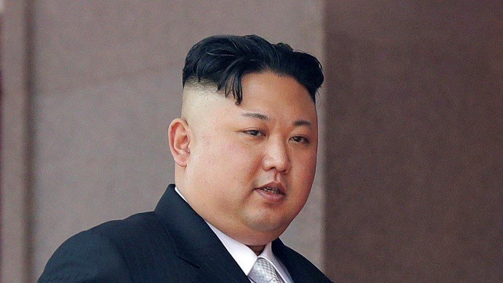 'Dear Reader: The Unauthorized Autobiography of Kim Jong Il' author Michael Malice argues North Korea is desperate to avoid a military clash.