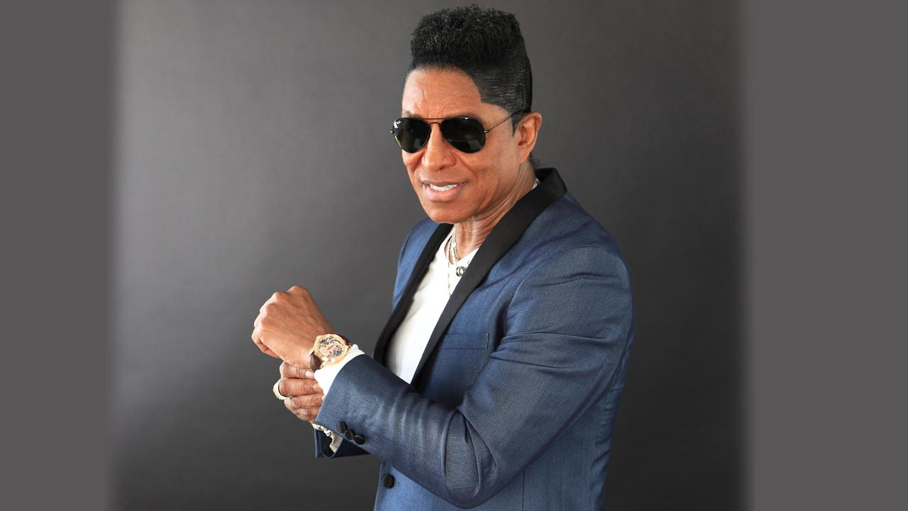 Jermaine Jackson shares secrets of building a brand that has lasted five decades