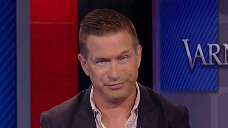 Actor Stephen Baldwin on George Lopez's comments on Trump, the Olympics in L.A. and his new show about bitcoins.