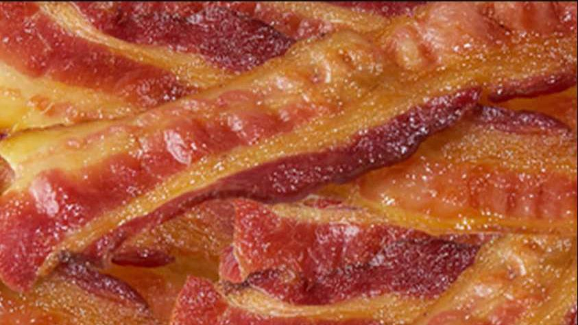 FBN's Tracee Carrasco on rising demand leading to higher bacon prices.