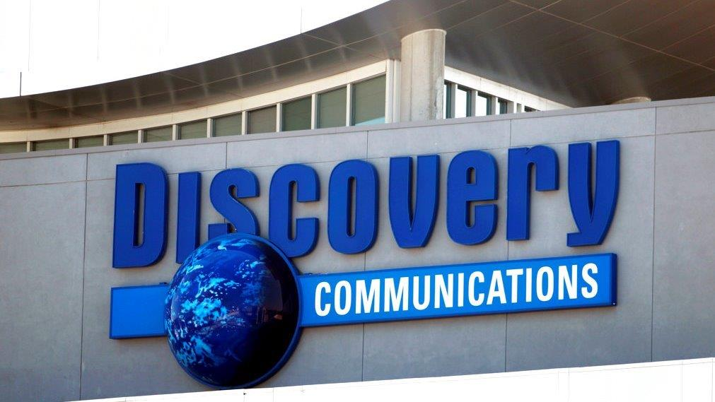 FBN's Dagen McDowell on the deal for Discovery to buy Scripps.