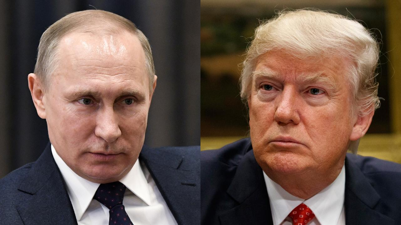 American Defense International Chairman Van Hipp and National Center for Policy Analysis Executive Director Lt. Col. Allen West (Ret.) weigh in on President Trump's meeting with Russia's Vladimir Putin.