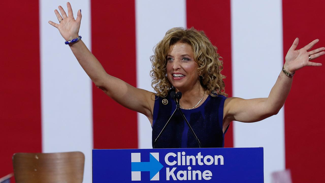 RNC chair on IT worker scandal: Debbie Wasserman Schultz has obstructed