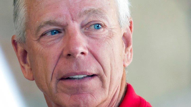 Verizon CEO Lowell McAdam comments on Disney rumors at the Sun Valley conference.