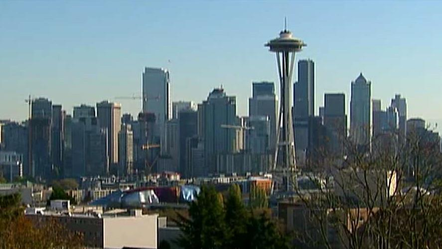 Madrona Venture Group Managing Director Matt McIlwain on the fight against Seattle's 'rich' tax.