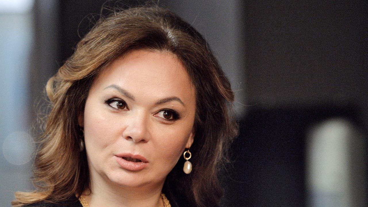 Hermitage Capital CEO Bill Browder weighs in on Russian lawyer Natalia Veselnitskaya's objective for meeting with Donald Trump Jr.