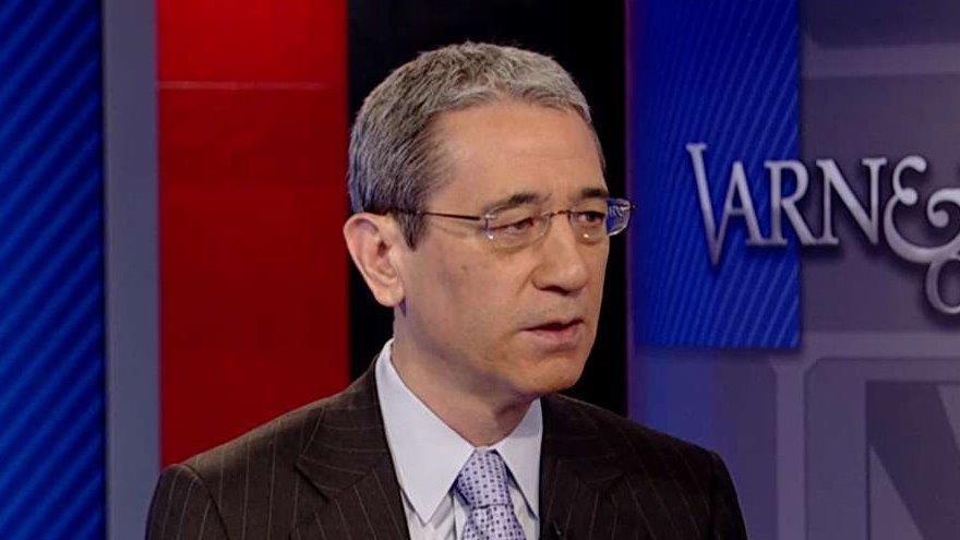 'The Coming Collapse of China' author Gordon Chang on whether there's an alliance between China and Germany and the North Korea nuke threat.