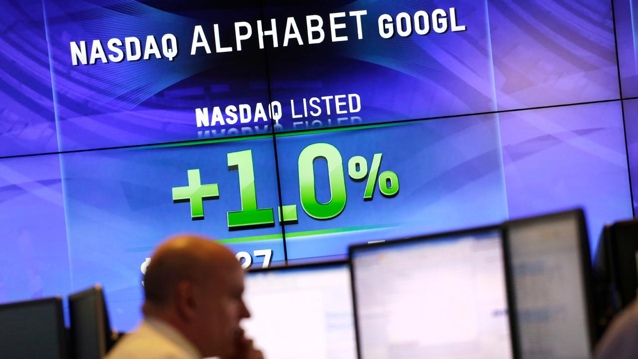 Recon Capital Partners CIO Kevin Kelly, former Trump campaign advisor Steve Cortes, Fiscal Times columnist Liz Peek and Crowdskout CMO Shana Glenzer break down Alphabet's second-quarter earnings report.