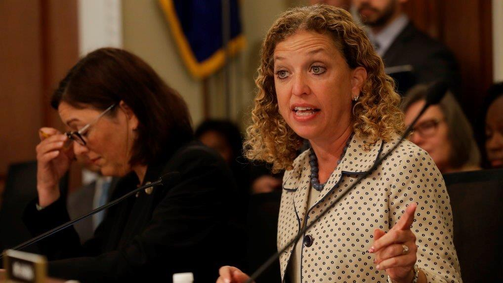 Democrat National Committee Member Nikki Barnes discusses why she wants to see Debbie Wasserman Schultz leave.