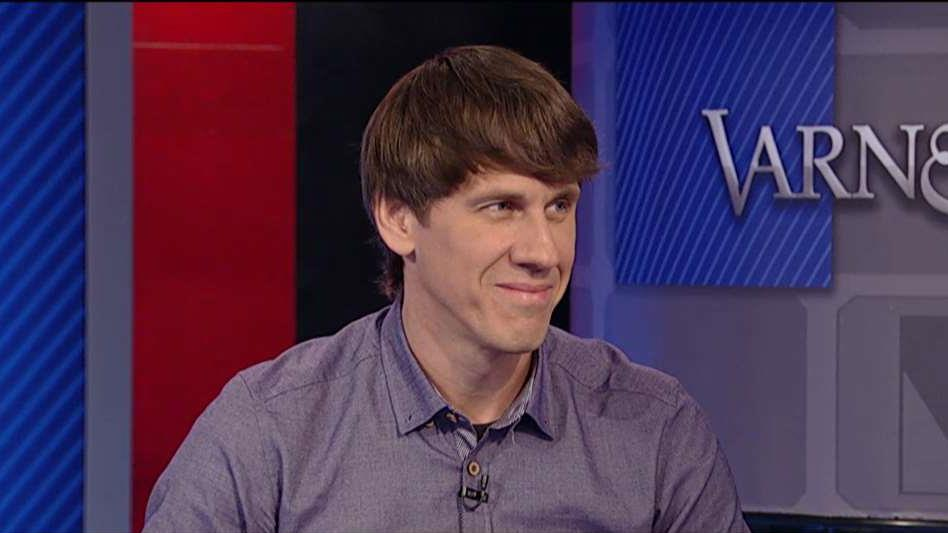Foursquare co-founder Dennis Crowley on soccer and the future of the tech company.