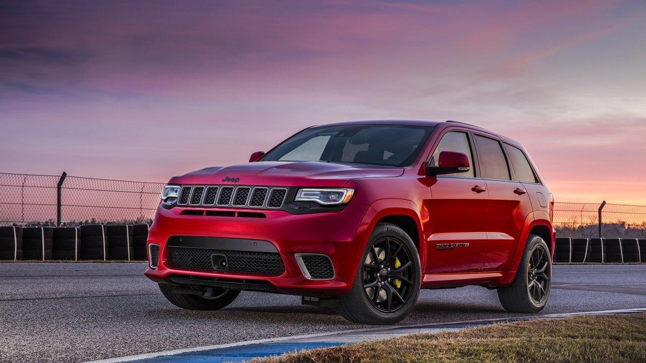 Former Goldman Sachs Partner Peter Kiernan on Chinese automaker Great Wall considering a potential acquisition of Jeep.