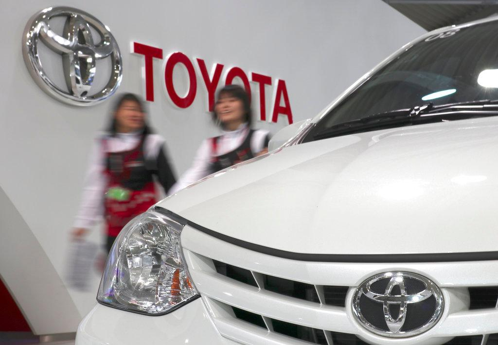 Toyota and Mazda plan to build a new $1.6 billion U.S. assembly plant and create 4,000 new jobs.