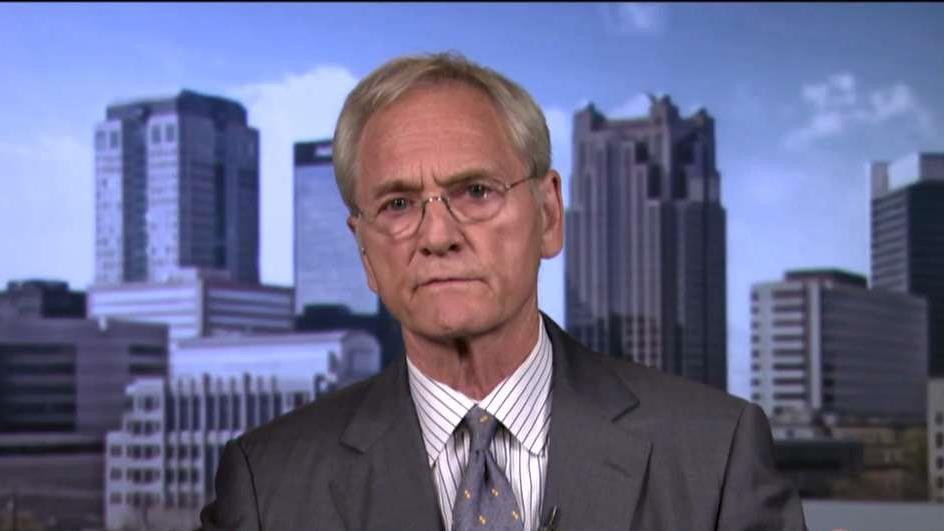Former Gov. Don Siegelman (D-Ala.) on his conviction on bribery charges.