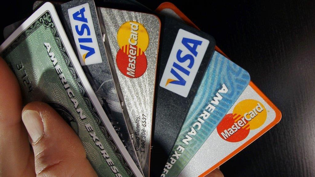 Michael Murphy of Rosecliff Capital on credit card usage in the U.S.