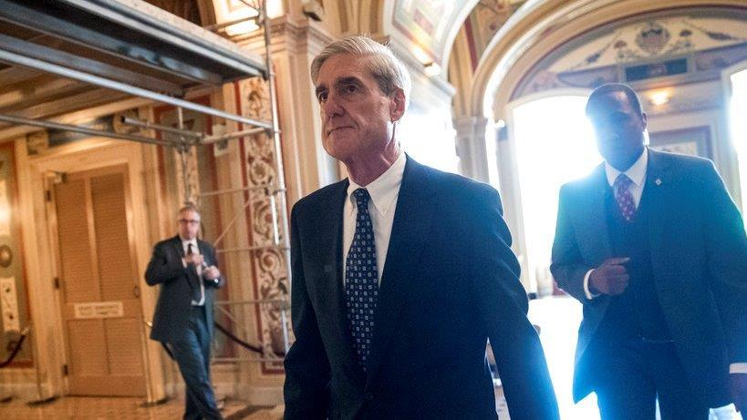 Political analyst Kristen Haglund and former prosecutor David Bruno on special counsel Robert Mueller reportedly convening a grand jury to investigate allegations of Russian interference in the 2016 election.