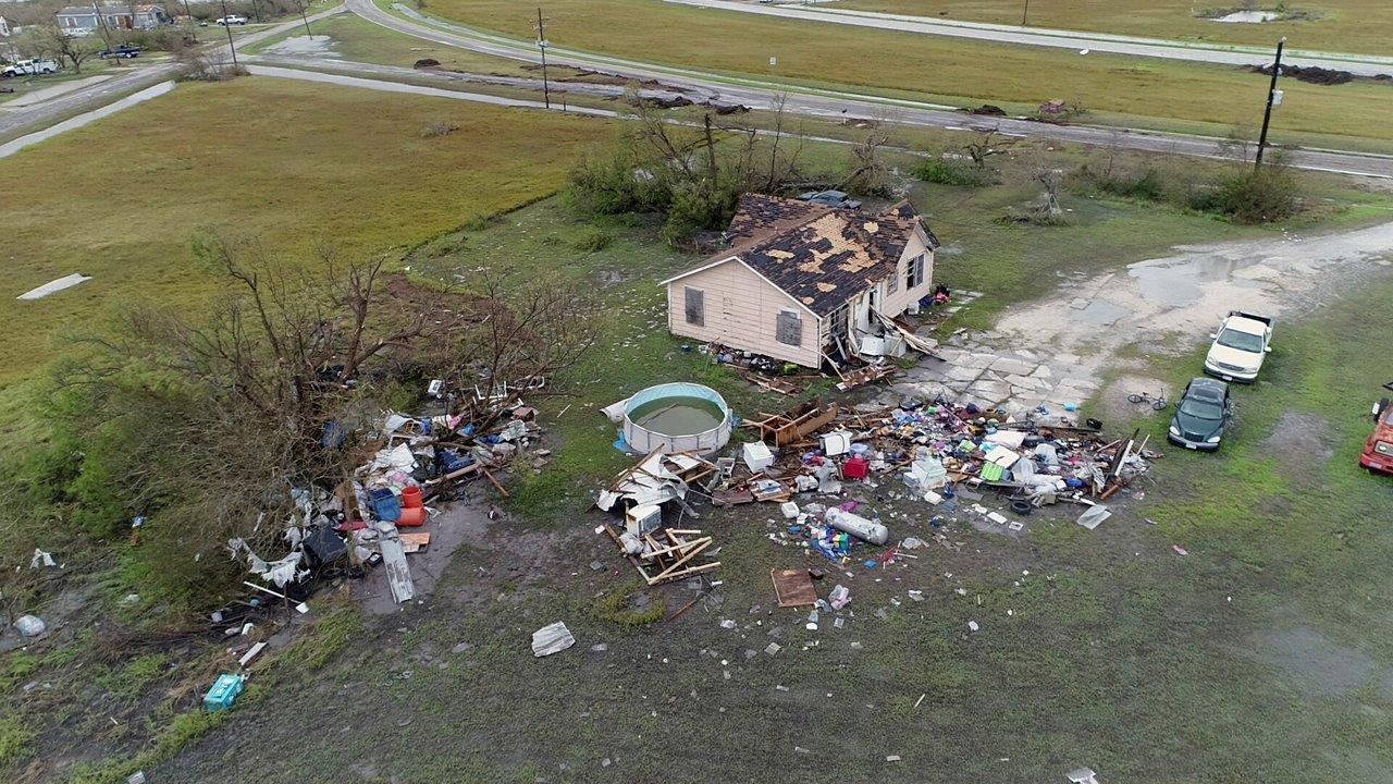 Disaster claims attorney William Merlin on filing insurance claims after Hurricane Harvey.