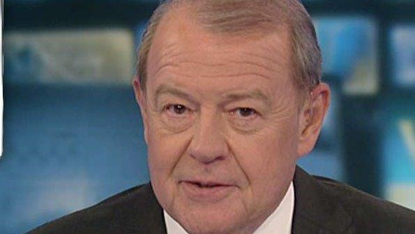 FBN's Stuart Varney with his take on the battle between President Trump and the Republican Party.