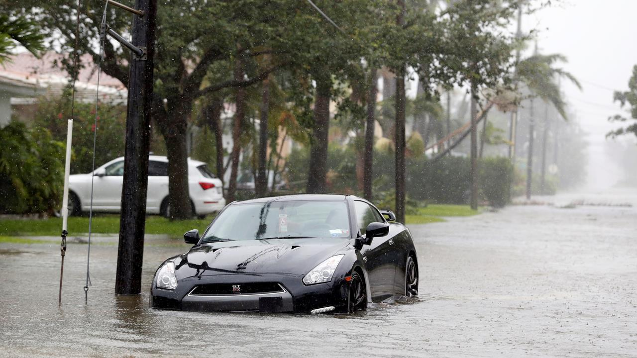 The Car Coach Lauren Fix on the risks of buying a flood-damaged vehicle after Harvey and Irma.