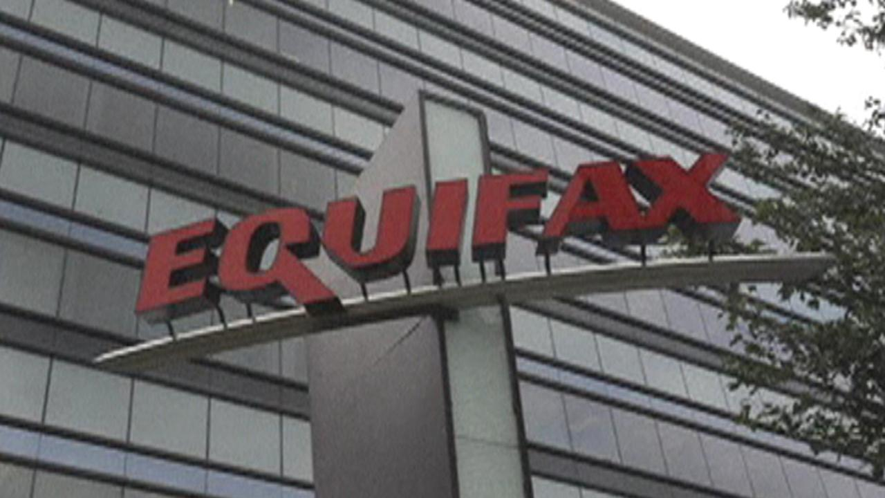 Equifax hit with 23 proposed class-action lawsuits