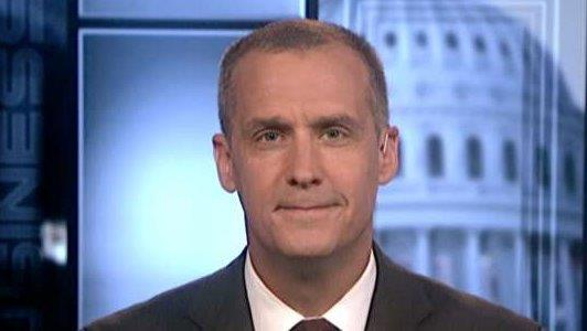 Former Trump Campaign Manager Corey Lewandowski on Trump's deal with Democrats on Hurricane Harvey and the debt ceiling.