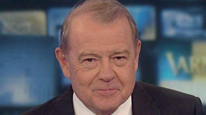 FBNs Stuart Varney on President Trumps deal with Democrats on Hurricane Harvey and the debt ceiling.