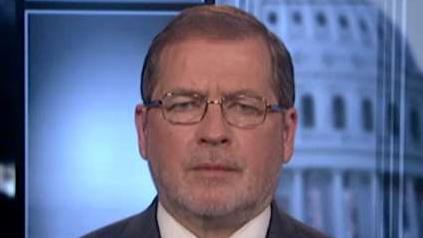 Americans for Tax Reform President Grover Norquist on the tax reform debate.