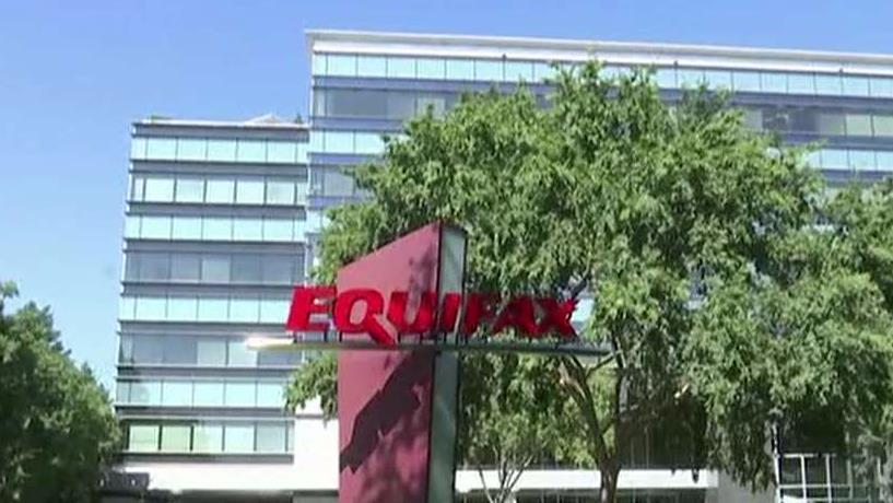 FBN's Deirdre Bolton reports on the legal troubles Equifax is facing over the data breach that may have affected 40 percent of the U.S. population.