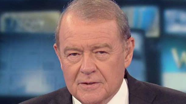 FBN's Stuart Varney on how the Obama administration used its influence to go after political adversaries.