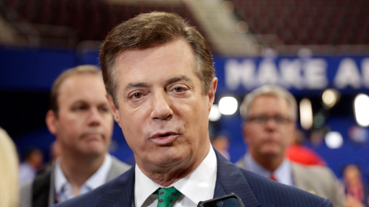 Judicial Watch founder Larry Klayman explains reports from CNN that the Department of Justice had wiretapped Trump campaign manager Paul Manafort.