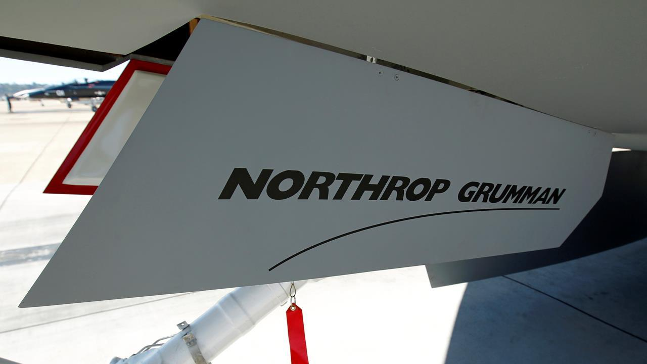 FBN's Lauren Simonetti on Northrop Grumman's acquisition of Orbital ATK.