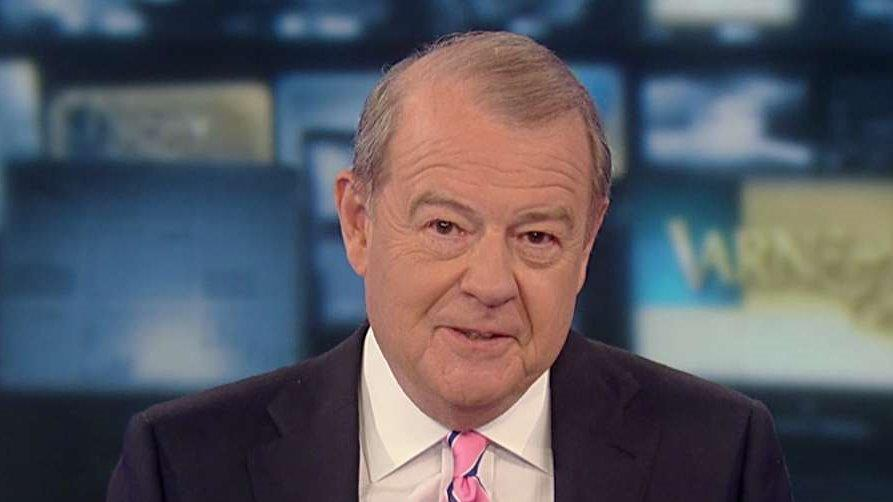FBN's Stuart Varney says Hurricanes Harvey and Irma have brought out the best in Americans.