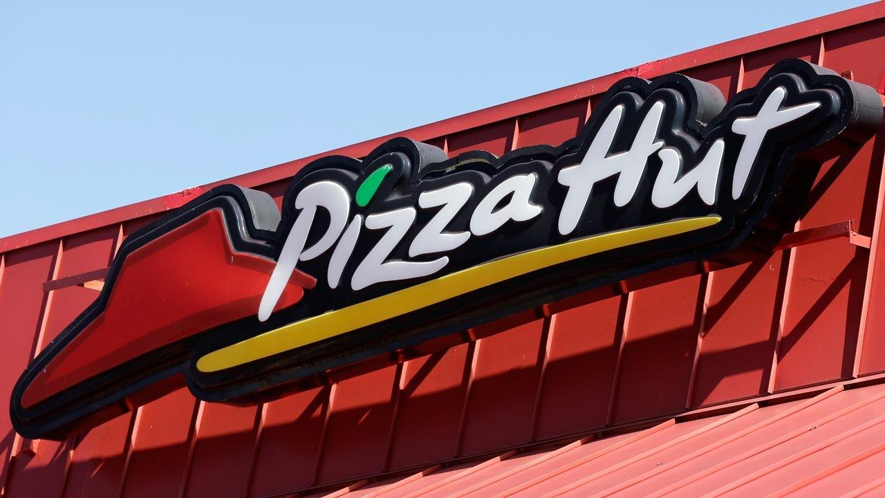 Florida Retail Federation CEO Scott Shalley on Irma's impact on Florida retailers and a Jacksonville, Florida Pizza Hut threatening to punish employees for taking too much time off due to Irma.