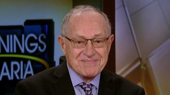 Harvard Law Professor Emeritus Alan Dershowitz on his lecture on free speech at Columbia University.