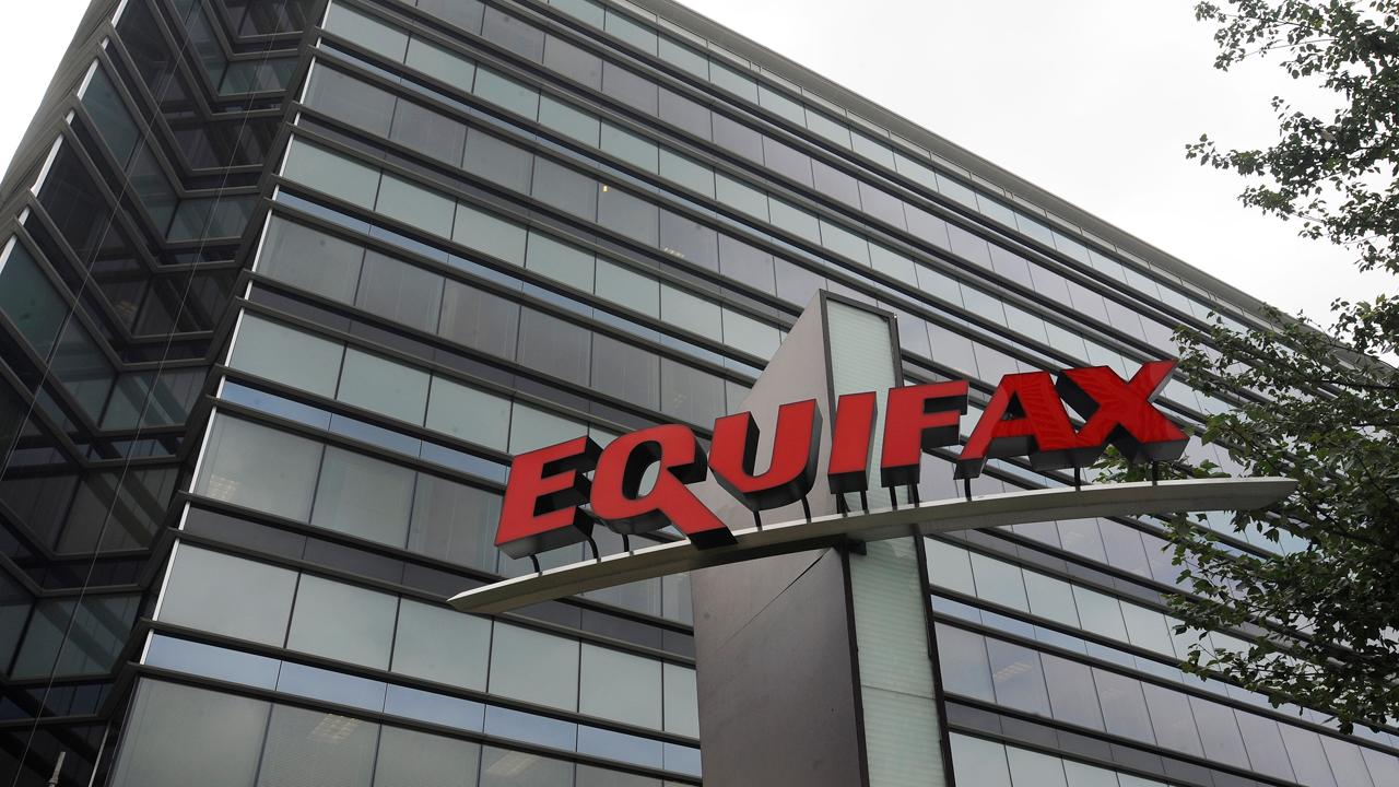 Symantec CEO Greg Clark discusses who's to blame for the massive Equifax data breach that resulted in about 143 million Americans having their personal information exposed.