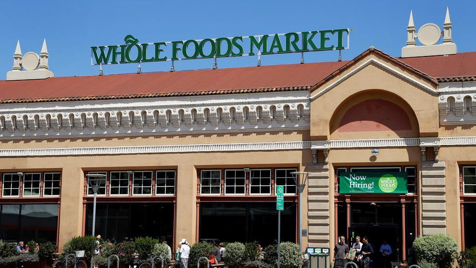FBN's Tracee Carrasco on the Whole Foods hack.