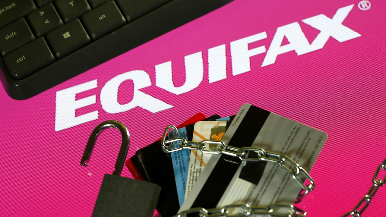FBN's Tracee Carrasco on reports Equifax' cyber security incident in March was related to the company's major cyber breach in May.