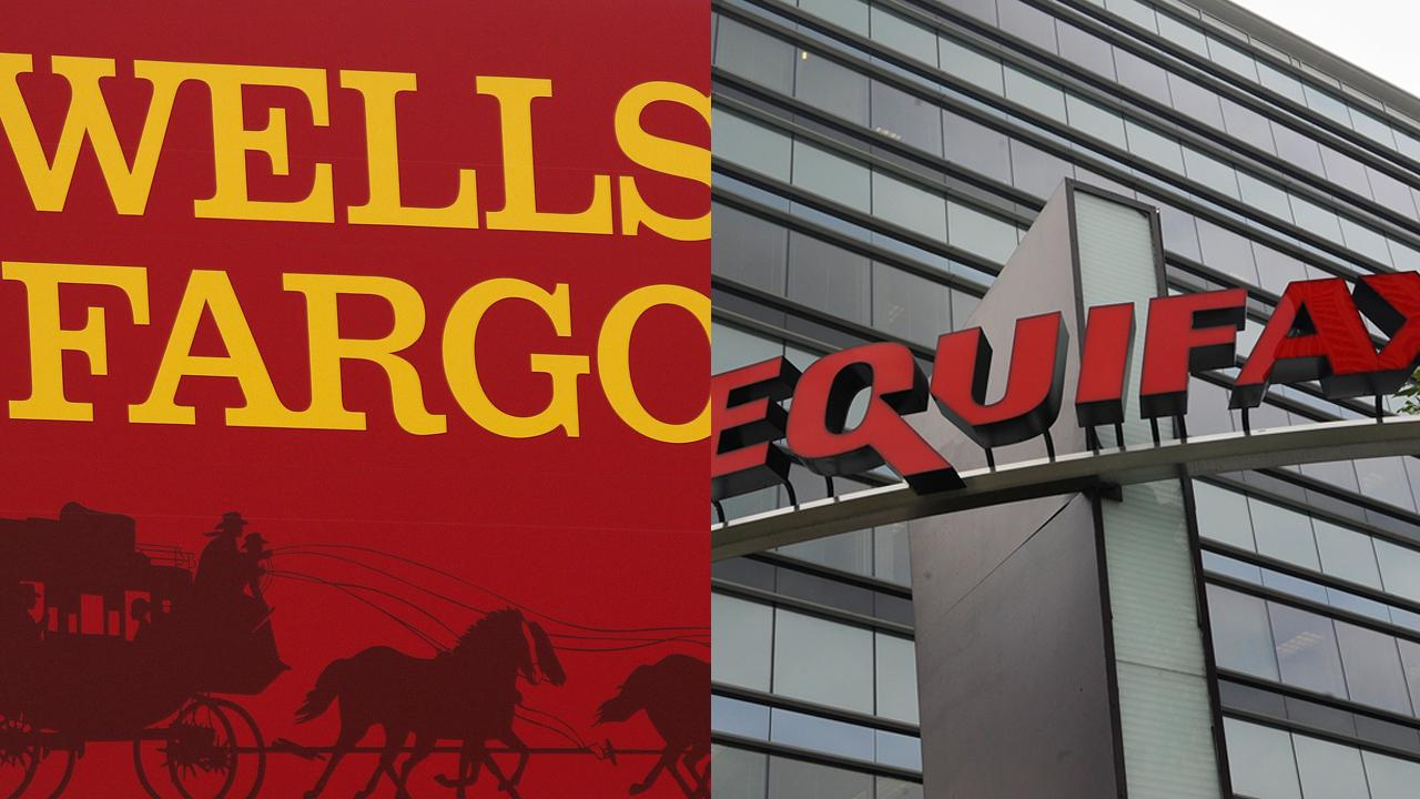 Economist Jerry Bowyer on the similar problems at play in Equifax's data breach and Wells Fargo's phony account scandal.