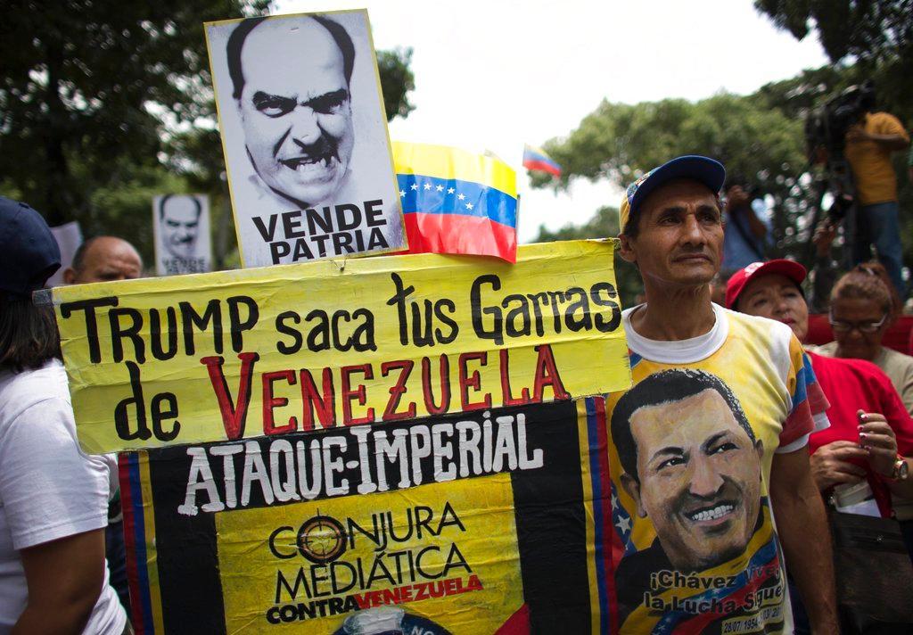 Mary Anastasia O'Grady, Fox News contributor, on President Trump's U.N. speech and a meeting among Latin American leaders on Venezuela.