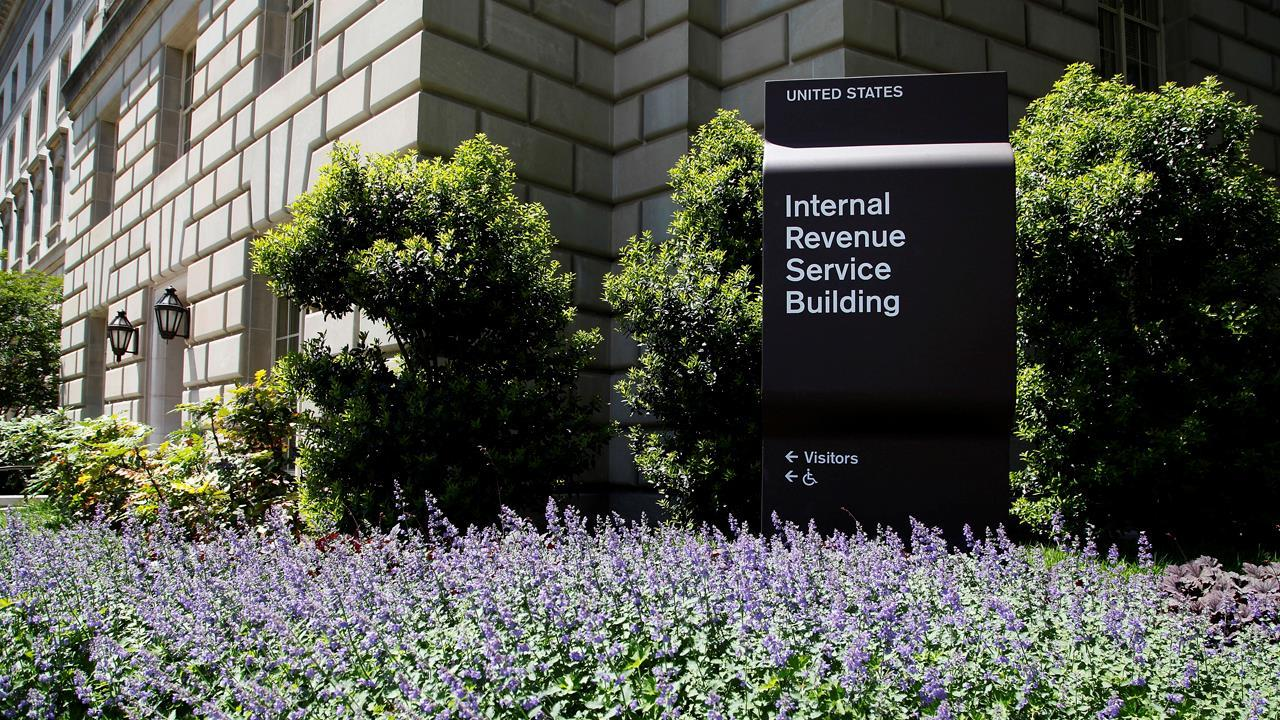 IRS targeting of Tea Party groups continued for longer than thought?