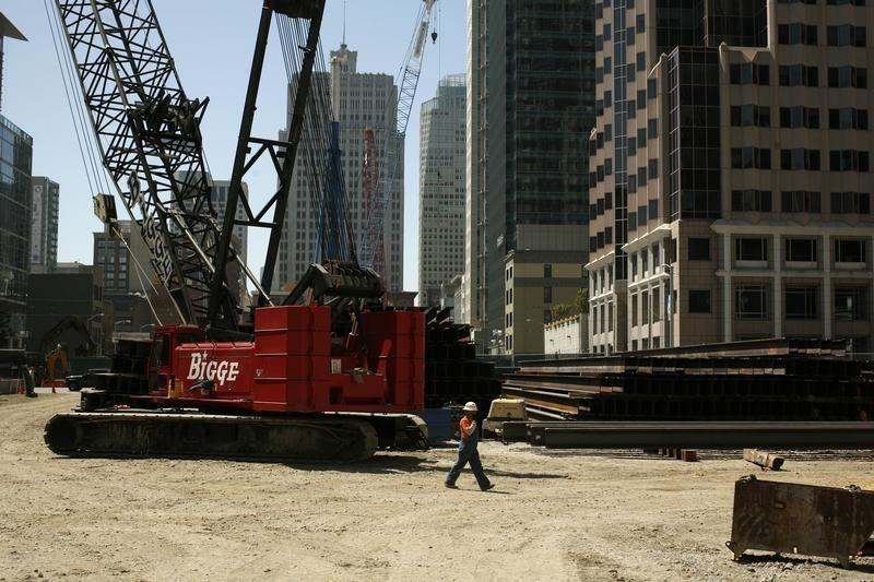 Kiddar Capital CEO Todd Hitt explains why there is a shortage of labor in the construction industry.