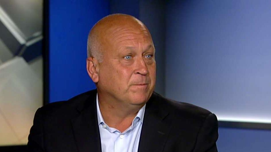 Cal Ripken, Jr., Major League Baseball Hall of Famer and Ripken Baseball CEO, on his career, the NFL national anthem protests and the challenges of being a small business owner.