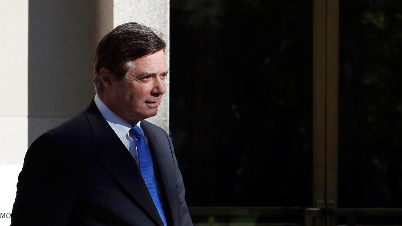 Former Department of Justice attorney Hans Von Spakovsky explains why the indictment of three Trump campaign members, including campaign manager Paul Manafort, does not prove that the campaign colluded with Russia.