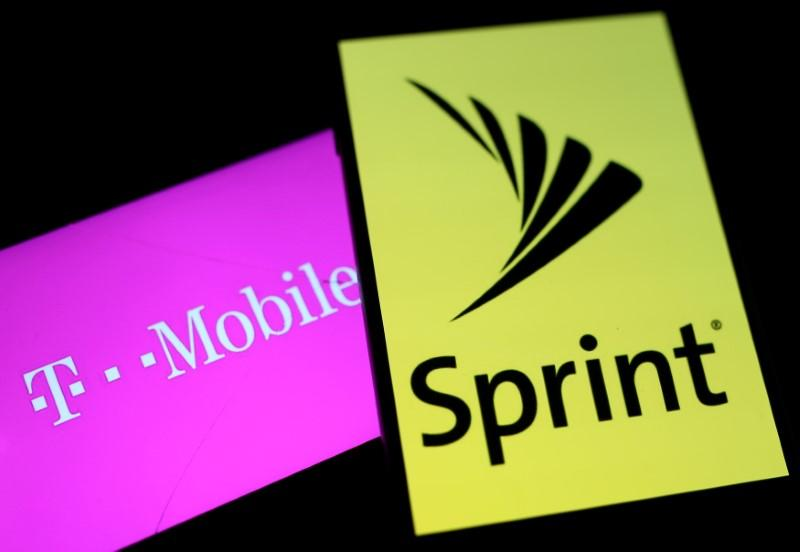 FBN's Charlie Gasparino on a report that Softbank is calling off talks to merge Sprint and T-Mobile.