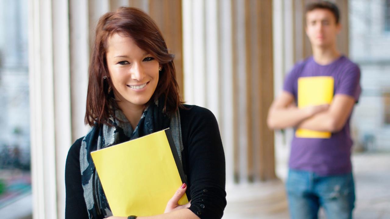 Ramsey Solutions financial expert Chris Hogan on Millennials' saving habits.