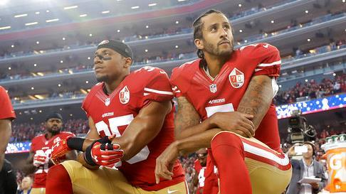 More than 1,000 NFL players and agents, including Colin Kaepernick's personal information was exposed due to a NFL Players Association data breach.