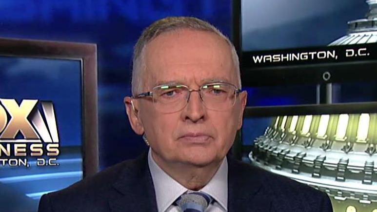 Col. Ralph Peters, Fox News strategic analyst, argues the Las Vegas shooting was an act of terror.