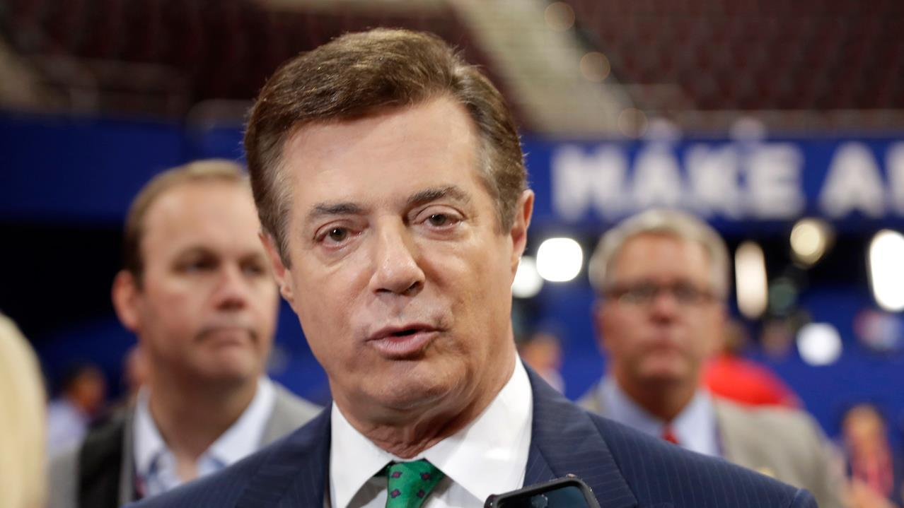 Mack McLarty, former chief of staff under President Clinton, and Judge Andrew Napolitano, Fox News senior judicial analyst, on Paul Manafort and his business associate Rick Gates being asked to surrender to federal authorities as part of the special counsel investigation.